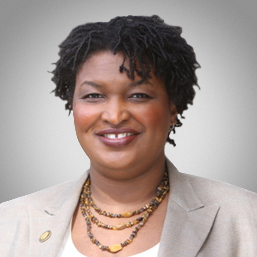 stacey abrams - photo #2