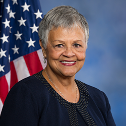 Bonnie Watson Coleman - U.S. Representative from New Jersey