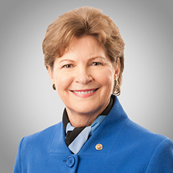 Jeanne Shaheen - U.S. Senator from New Hampshire