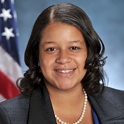 Michaelle Solages - State Assemblywoman from New York