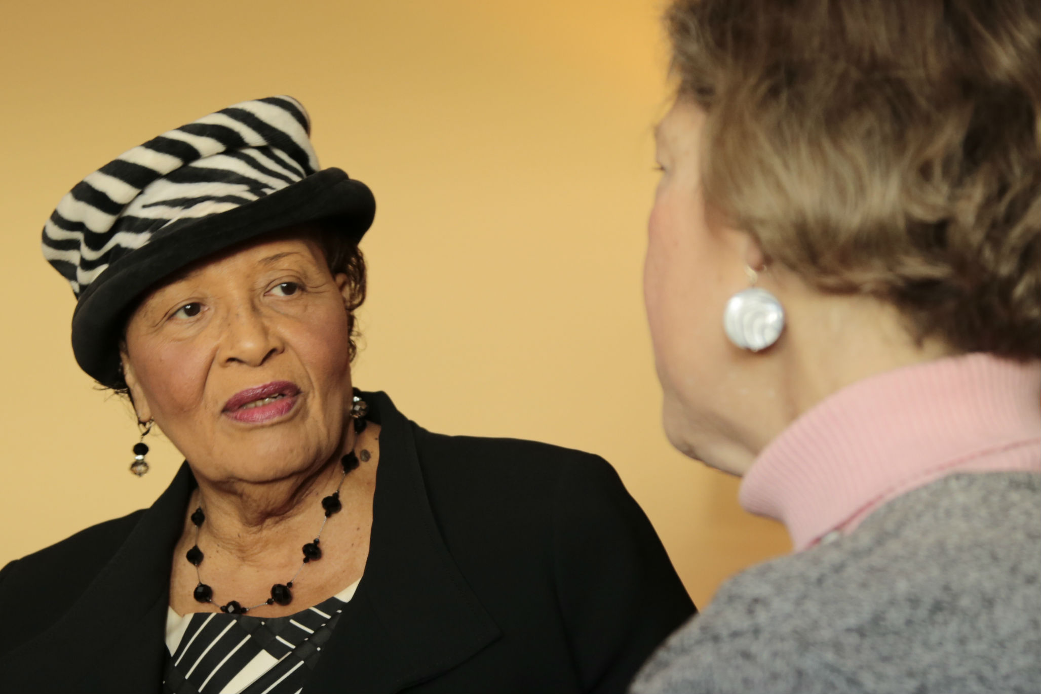 EMILY's List Endorses Alma Adams for Congress in Special Election