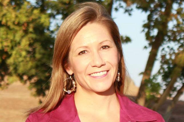 EMILY's List Endorses Amanda Renteria for Congress | EMILY's List