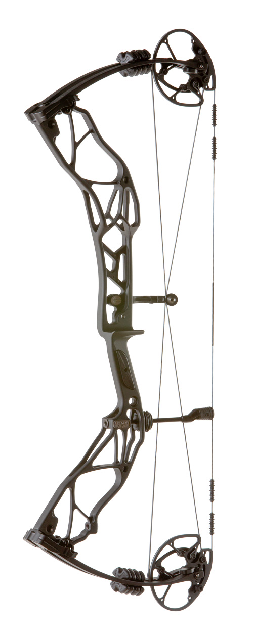Elite Archery - Option 6