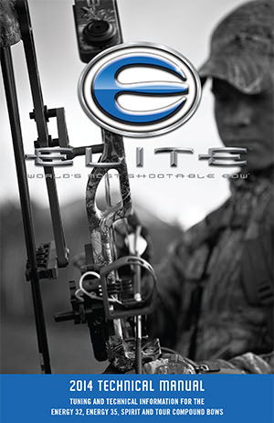 Elite Archery - Technical Manual 2010