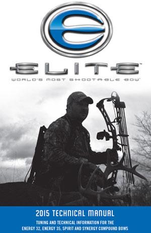 Elite Archery - Technical Manual 2011