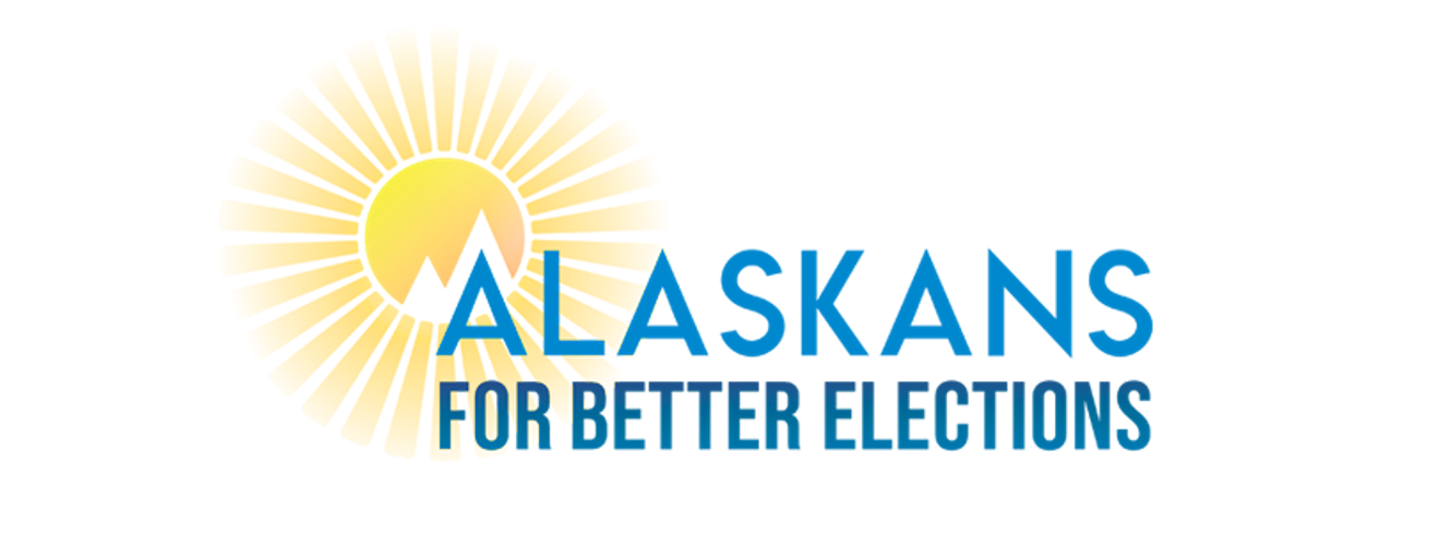 Alaskans for Better Elections Logo