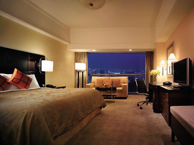 Deluxe City Room shangri la