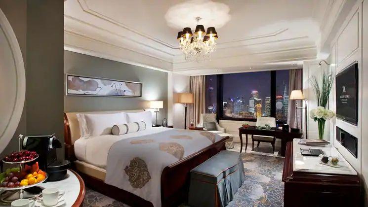 China and Hong Kong Tour