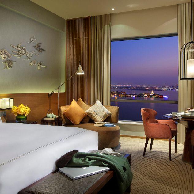 intercontinental-suzhou hotel