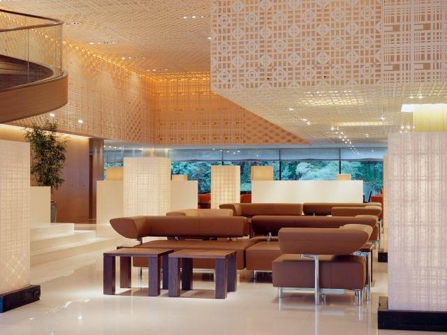 KYOTO hotel Lobby