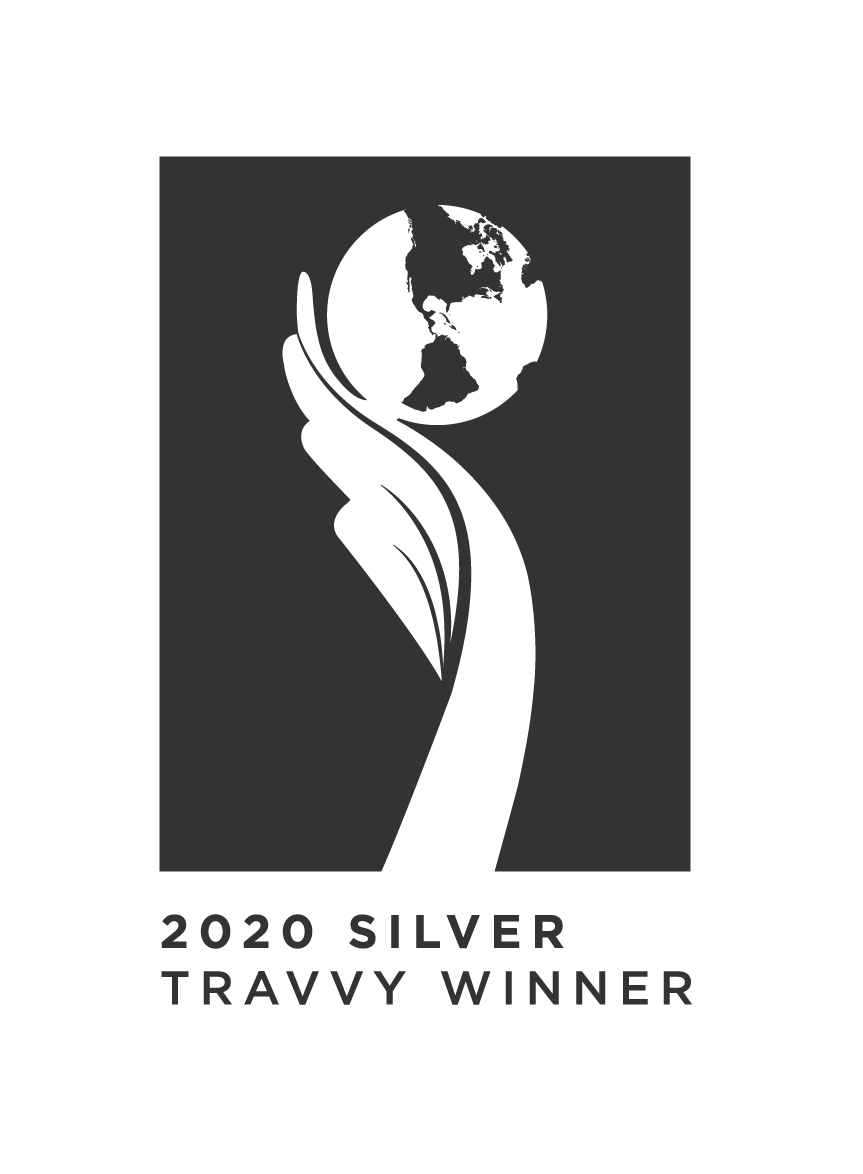Chinatour.com Wins 2020 Silver Travvy Award; 2nd Travvy Won Since 2019