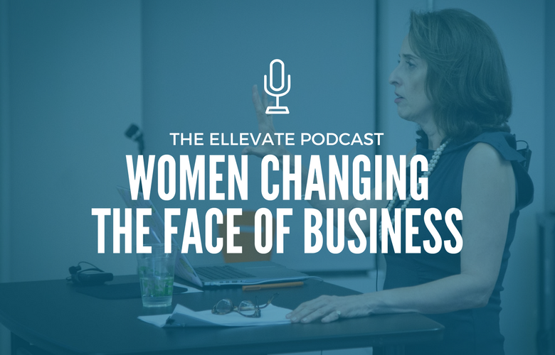 The Truth Behind Starting Your Own Business, with Cate Luzio