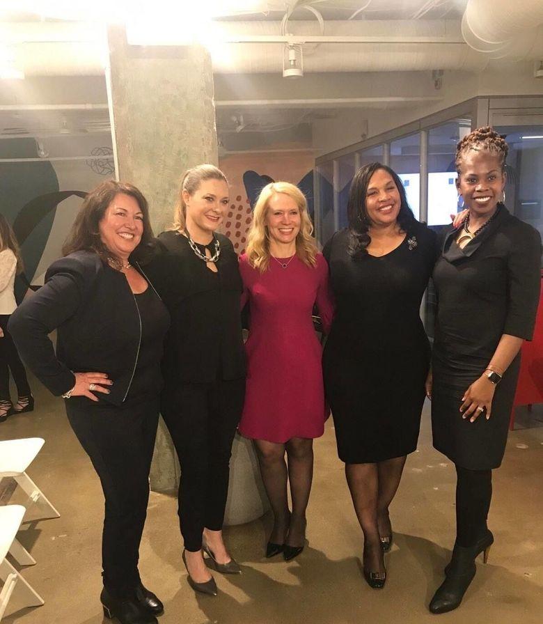 TBT Series: Verizon and Getting More Women and Minorities into Telecom & Tech