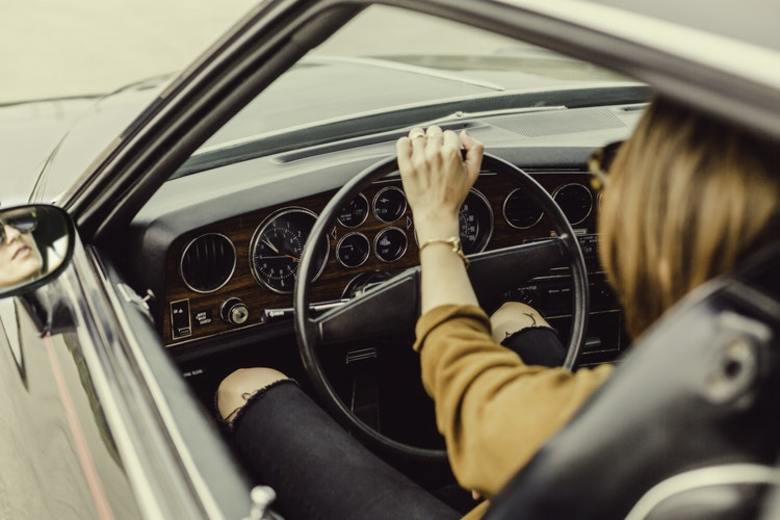 How to Seize the Driver Seat of Your Career