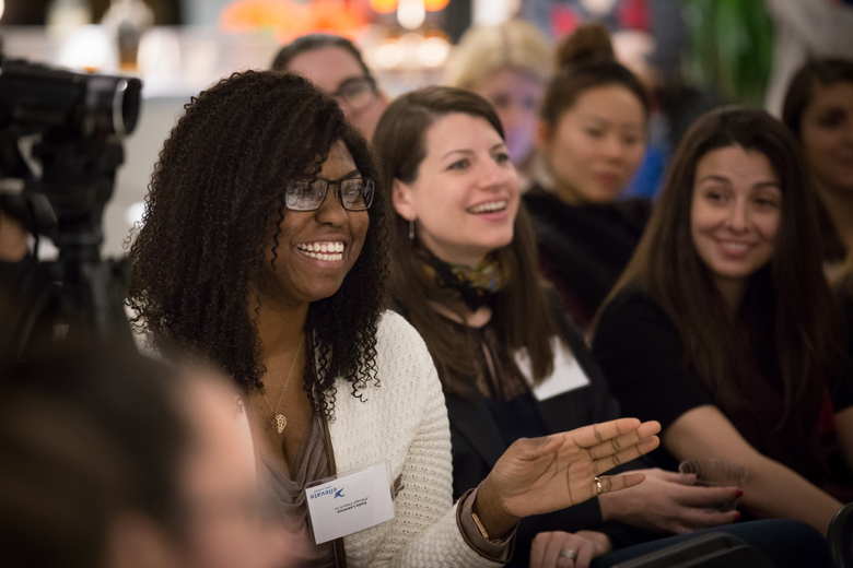 Mobilize Women 2019: Making Your Community Work for You