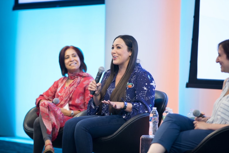 Mobilize Women 2019: Role Models and Trailblazers