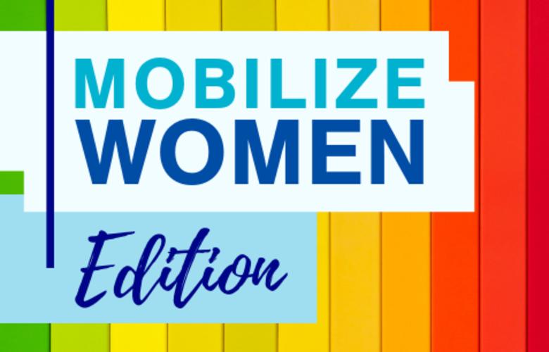 Starting a Revolution -- Mobilize Women 2019 Panel Recap