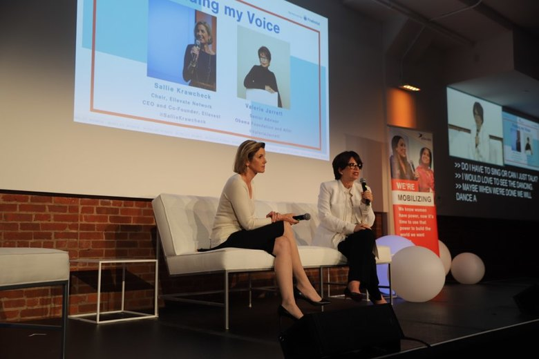 Three Takeaways From The Mobilize Women 2019 Summit To Jumpstart Change In Your Life