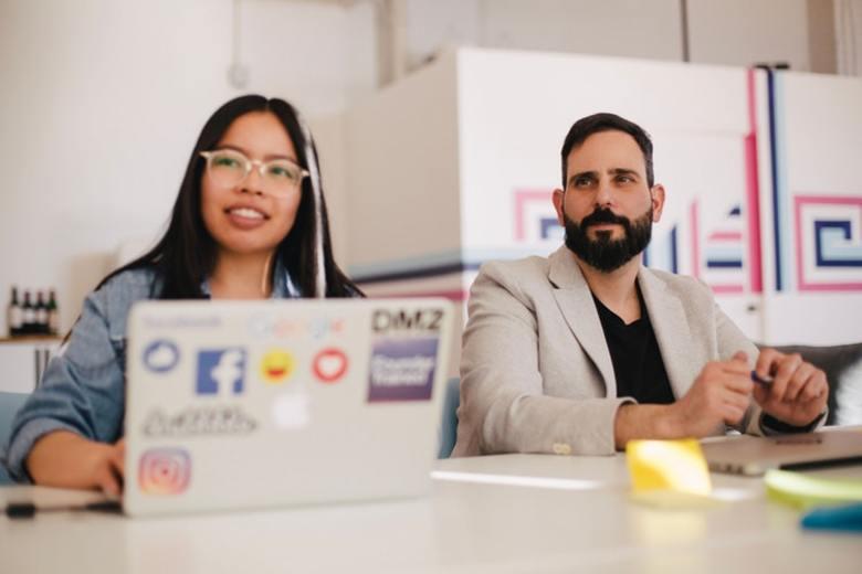 Five Pro Tips to Run More Creative Meetings