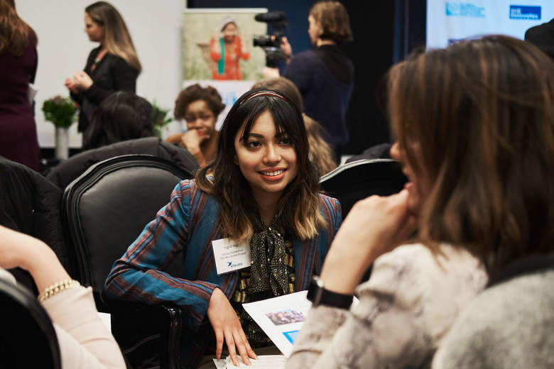What Girl Scouts Can Teach Us About Networking