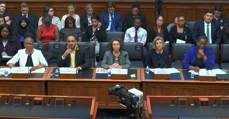 Sallie Krawcheck Testifies for the House of Representatives