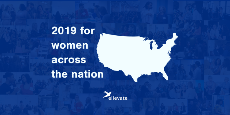 2019 Year in Review: Women in the U.S.
