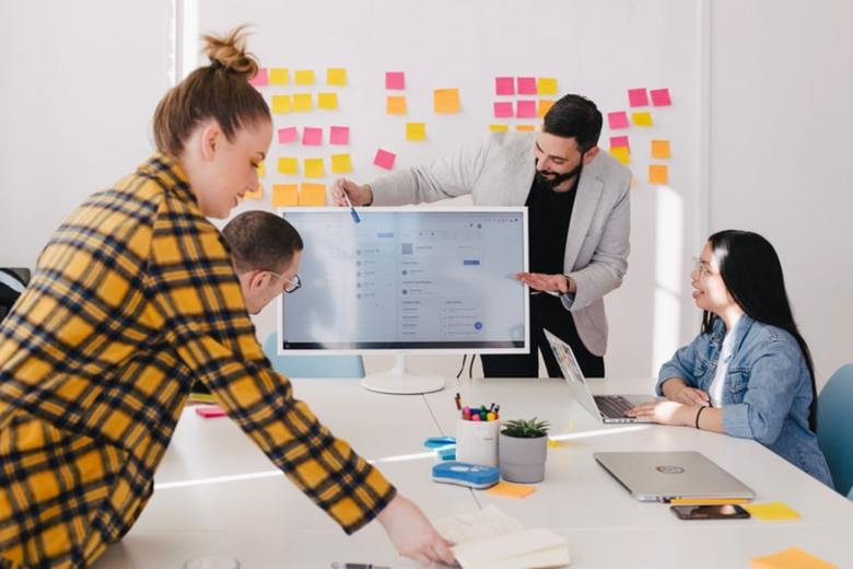 Cultivate a Startup Mindset in Your Legacy Organization