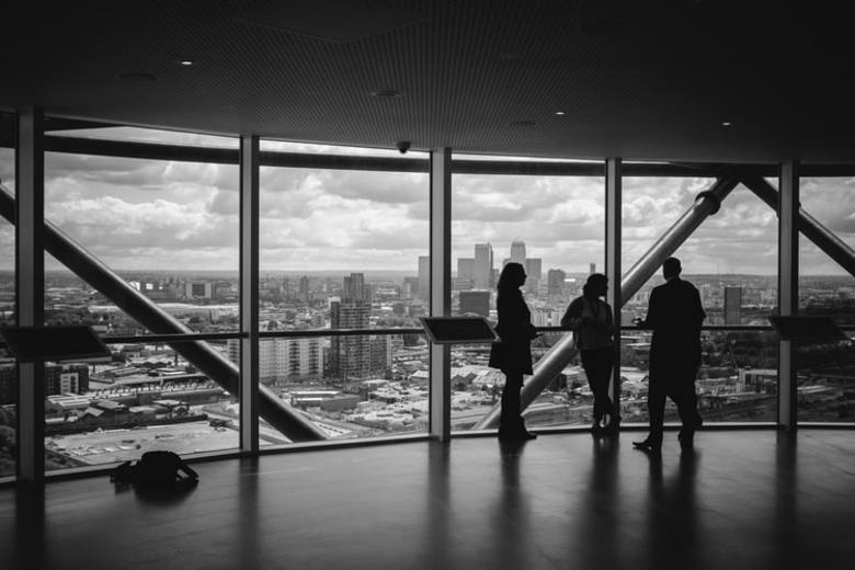 How to Safely Reopen Offices: Physical and Behavioral Changes are Key