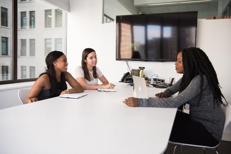 Don't Think Race is an Issue at Your Company? Think Again.