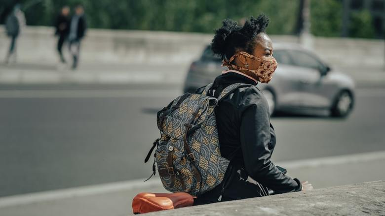 COVID-19 Mortality Rate for Black Americans is Double that for White Americans – How Rebuilding Trust Through Communications Might Reverse the Trend