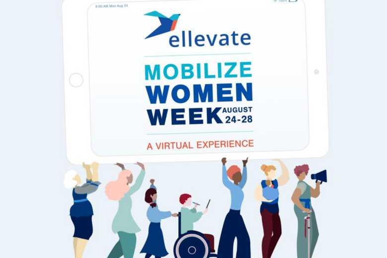 Mobilize Women Week: Creating a Self-Care Plan
