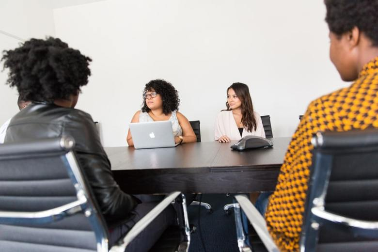The Table in the Boardroom: Ways to Increase Diversity