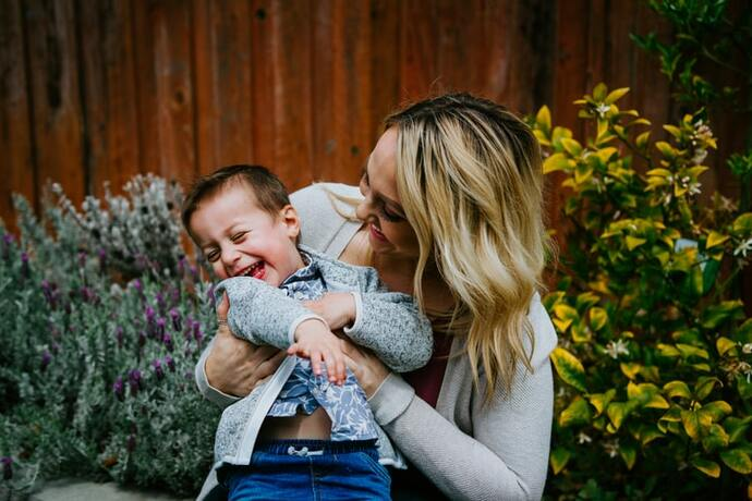 Parenting During a Pandemic: Lessons I Learned