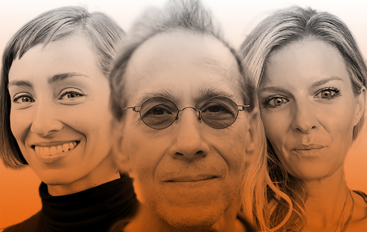 """""""Next Normal"""" Approaching: Advice From Three Business Leaders on Navigating the Road Ahead"""