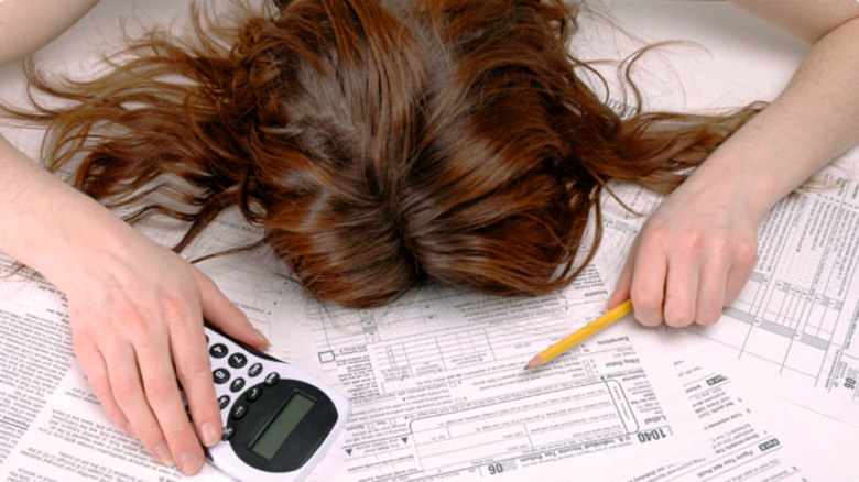 The Top 10 Financial Mistakes Women Make