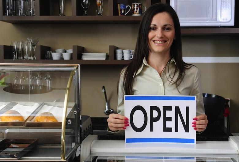 The 5 Realities of Entrepreneurship