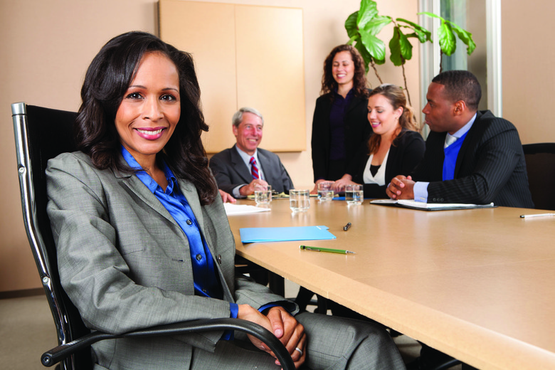 Why Organizations Thrive with Feminine Leadership