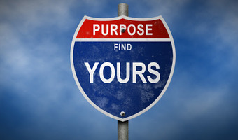 How to find your purpose 2