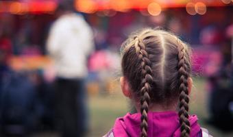 Young girl with braids picjumbo.com