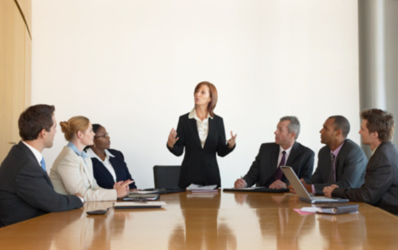 Why Your Sales Presentations Are Bombing