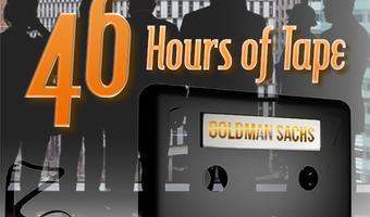 Goldman 46hours
