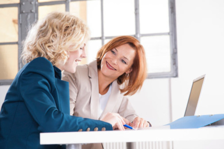 Six Tips to Get the Most from Mentoring