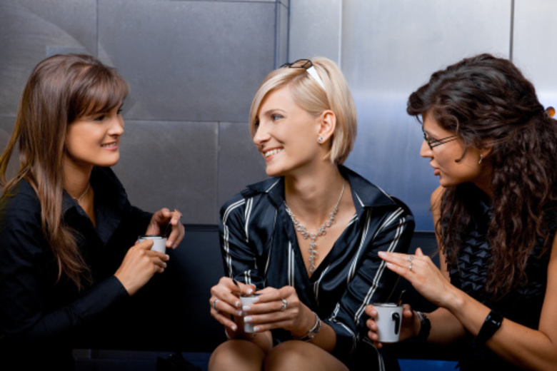 3 Steps to Better Networking