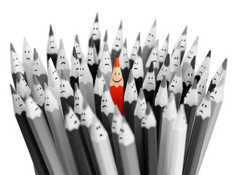 Discovering Your FIT in Business by Standing Out