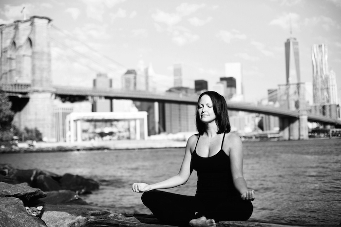 What Meditation Taught Me and Why You Might Want to Give it a Try