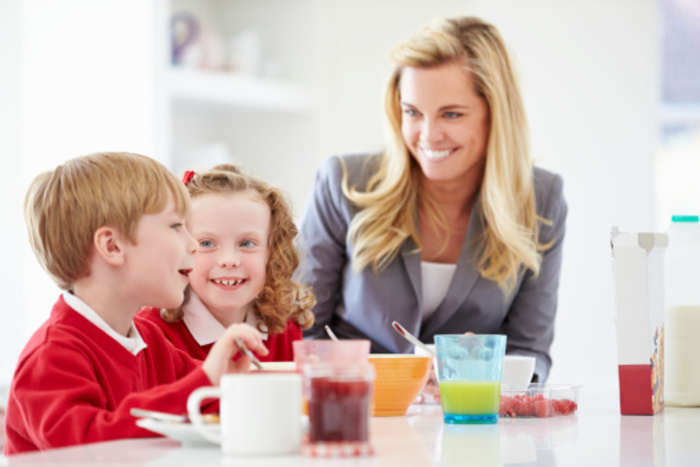 Thinking of Becoming a Stay-at-Home Mom? Leave the Job, Not the Workforce