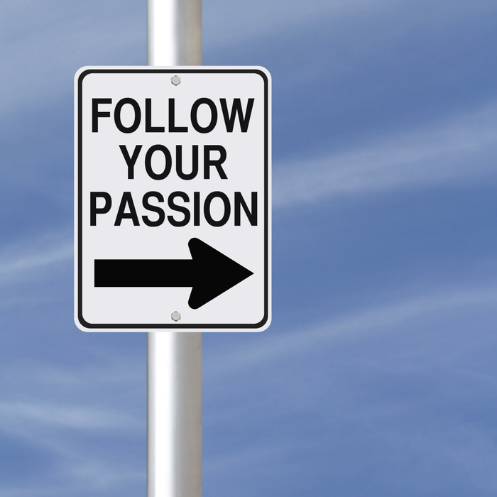 Passion in Your Career Quotes | Ellevate