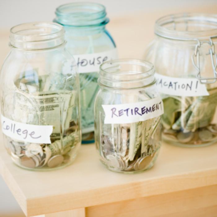 Thrive – Helping You Make Financial Progress