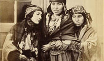 Mikmaq women