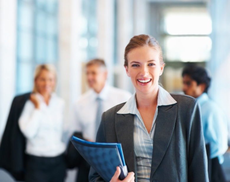 Six Behavioral Traits That Define Executive Presence